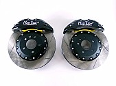 MapTun XT-Series Brake Kit 330mm, Saab 9-3 2003-