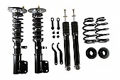 XT-Series Coilover Kit, Saab 9-3 II