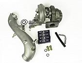 Turbon päivityspaketti GT17 -> TD04 -04, Saab 9-5