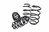 Maptun XT-Series Lowering Springs, Saab 9-3 II estate/conv. 35mm (Diesel, V6)