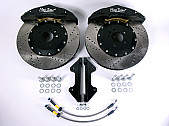 MapTun XT-Series Brake Kit BAK 330mm, Saab 9-3 2003-