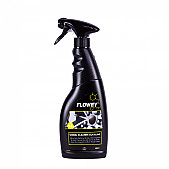 Flowey Wheel Clean Alkaline Spray 500 ml