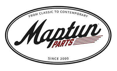 Den tillfälliga retro-logotypen som kommer användas under veteranveckan