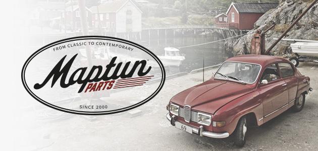 Maptun Classic Parts