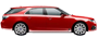 Saab 9-5 2010-