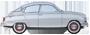 Saab 95/95/Sonett 2-takt
