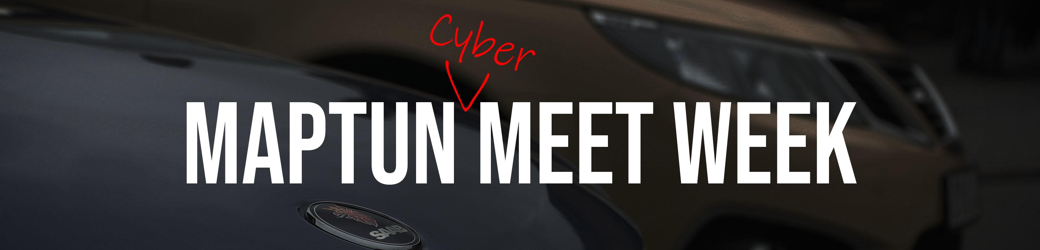 Maptun Cyber Meet Week