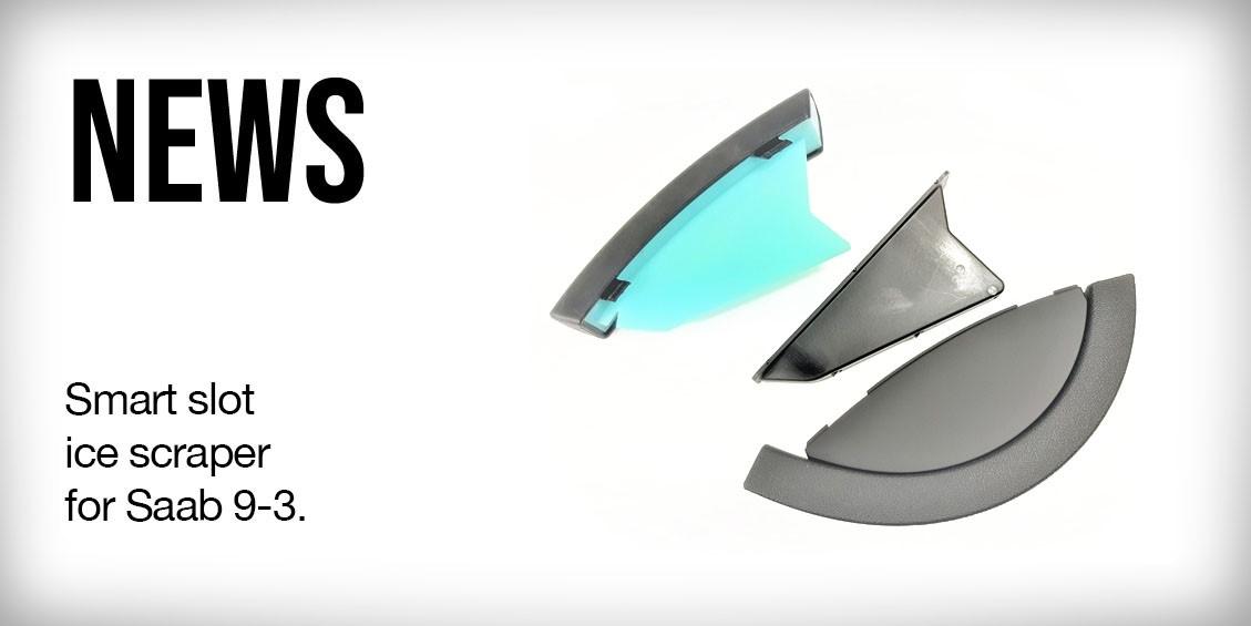 Ice+Scraper+Saab+9-3