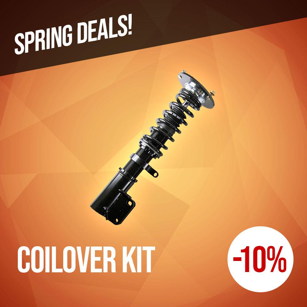 Coilover kit