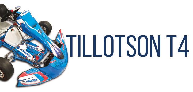 Tillotson T4